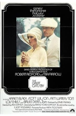 The Great Gatsby Theoni V. Aldredge