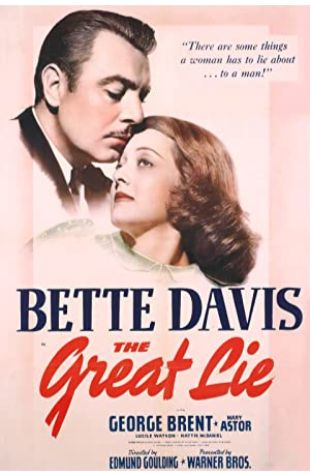 The Great Lie Mary Astor
