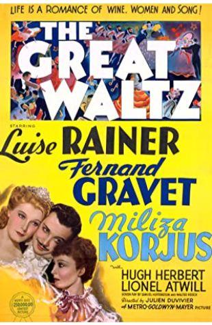 The Great Waltz Joseph Ruttenberg