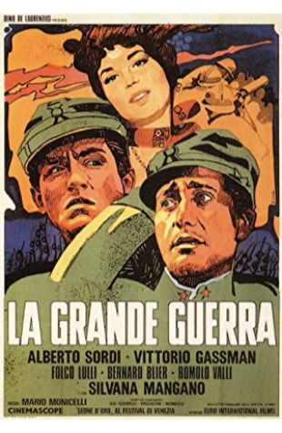 The Great War Mario Monicelli