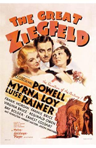 The Great Ziegfeld null