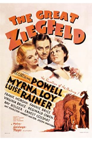 The Great Ziegfeld Seymour Felix