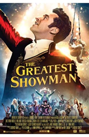 The Greatest Showman Benj Pasek