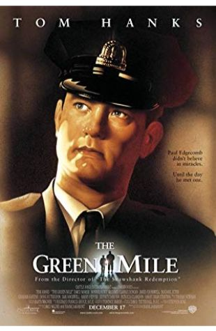 The Green Mile Michael Clarke Duncan