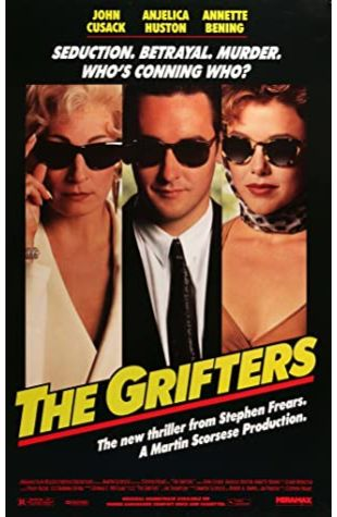 The Grifters Anjelica Huston