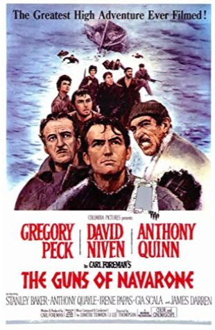 The Guns of Navarone Dimitri Tiomkin