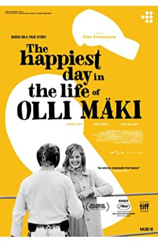 The Happiest Day in the Life of Olli Maki Juho Kuosmanen