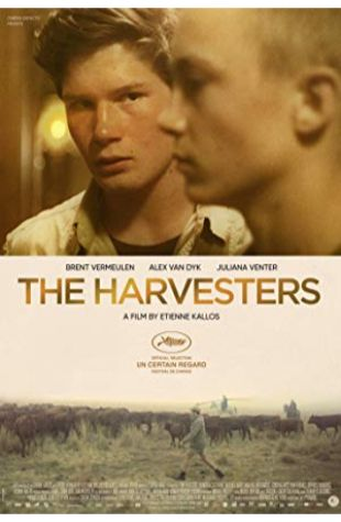 The Harvesters Etienne Kallos
