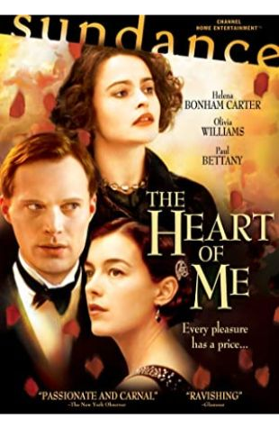 The Heart of Me Olivia Williams