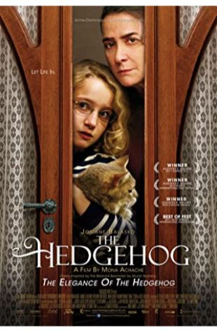 The Hedgehog Mona Achache