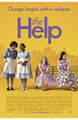 The Help Octavia Spencer