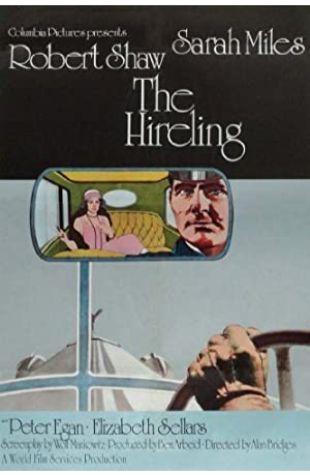 The Hireling Alan Bridges