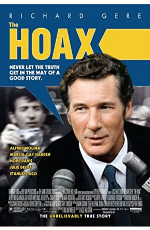 The Hoax Richard Gere