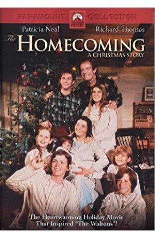 The Homecoming: A Christmas Story Patricia Neal