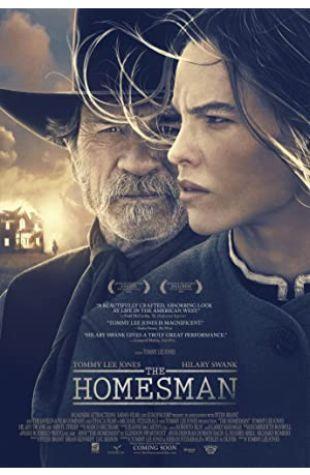 The Homesman Tommy Lee Jones