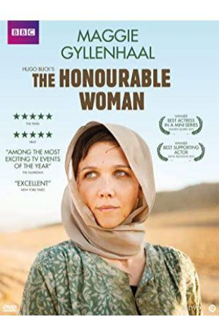 The Honourable Woman Maggie Gyllenhaal