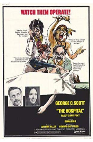 The Hospital Paddy Chayefsky