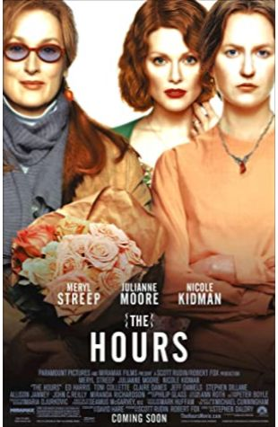 The Hours David Hare