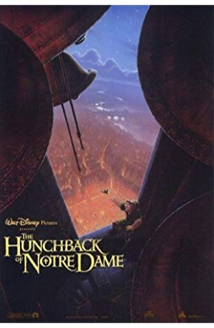 The Hunchback of Notre Dame Don Hahn
