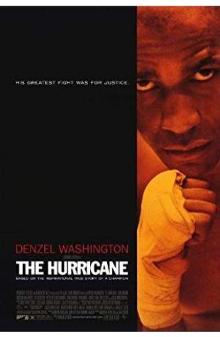 The Hurricane Denzel Washington