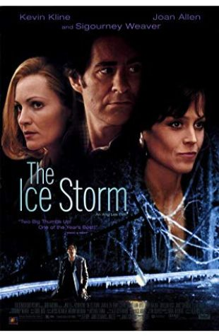 The Ice Storm James Schamus