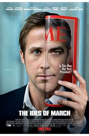 The Ides of March George Clooney