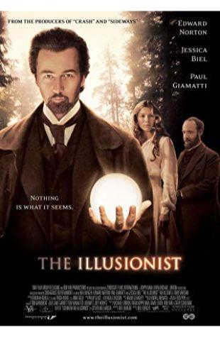 The Illusionist Philip Glass