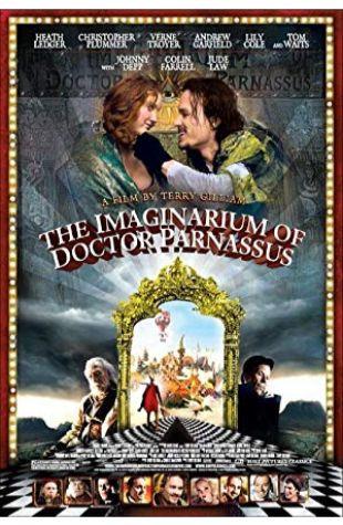 The Imaginarium of Doctor Parnassus Monique Prudhomme