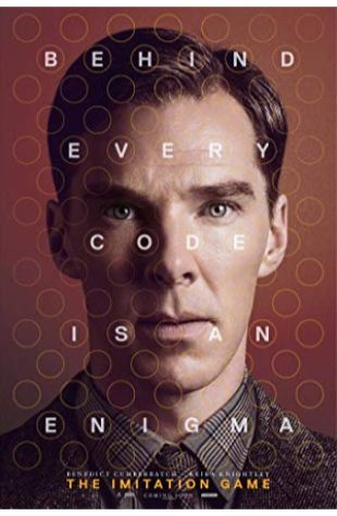 The Imitation Game Graham Moore