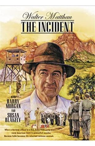 The Incident James Norell