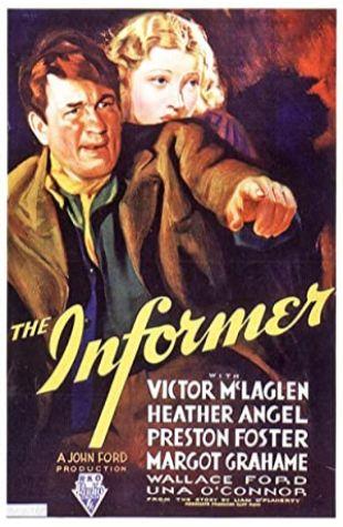 The Informer Max Steiner