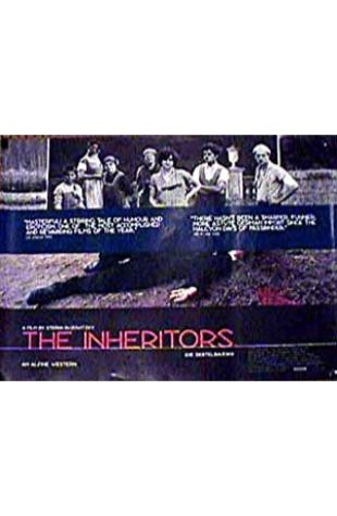 The Inheritors Stefan Ruzowitzky