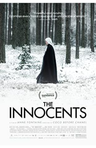 The Innocents Anne Fontaine