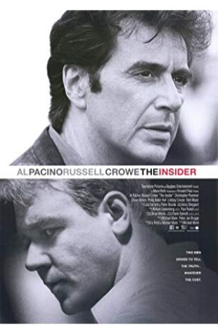 The Insider Christopher Plummer
