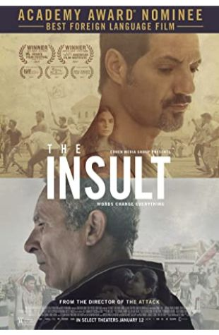 The Insult Kamel El Basha