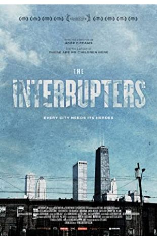 The Interrupters Steve James