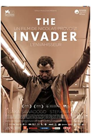 The Invader Nicolas Provost