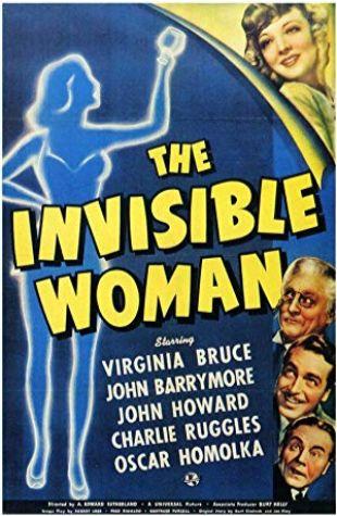 The Invisible Woman John P. Fulton