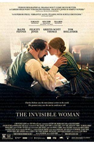 The Invisible Woman Michael O'Connor