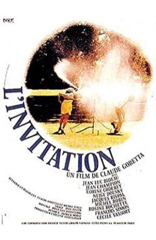 The Invitation Claude Goretta