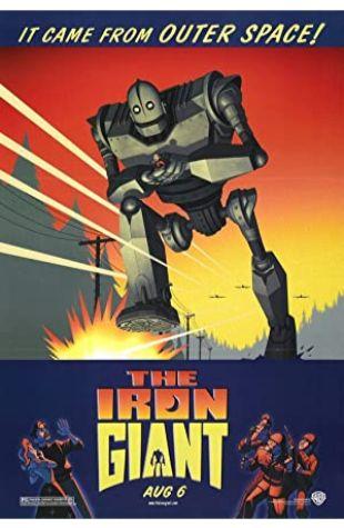 The Iron Giant Brad Bird