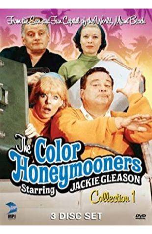 The Jackie Gleason Show Marvin Marx