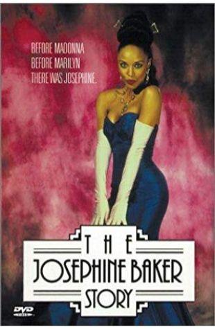The Josephine Baker Story Louis Gossett Jr.
