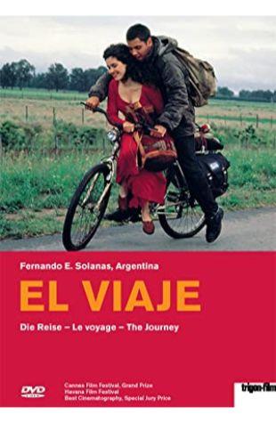 The Journey Fernando E. Solanas