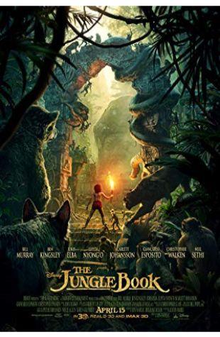 The Jungle Book Robert Legato