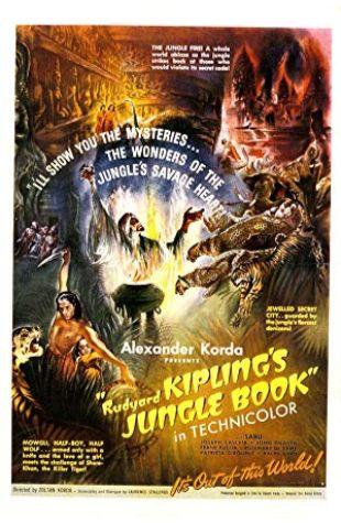 The Jungle Book W. Howard Greene