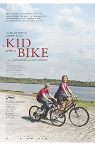 The Kid with a Bike Jean-Pierre Dardenne