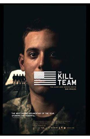 The Kill Team Dan Krauss