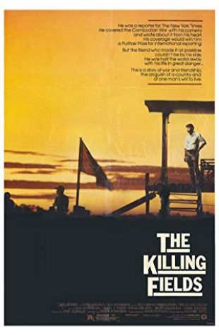 The Killing Fields Jim Clark