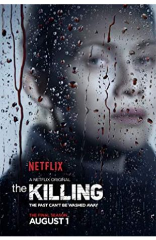 The Killing Patty Jenkins